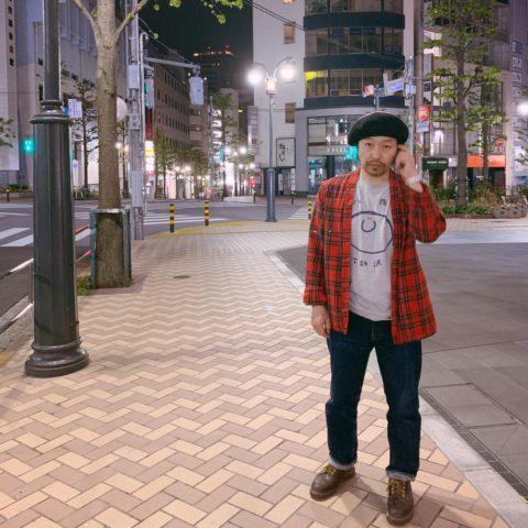 ムジカジャポニカ14th激スペシャル「曽我部恵一ムジカで独唱二日間〜夜の輪」感謝SOLDOUT!