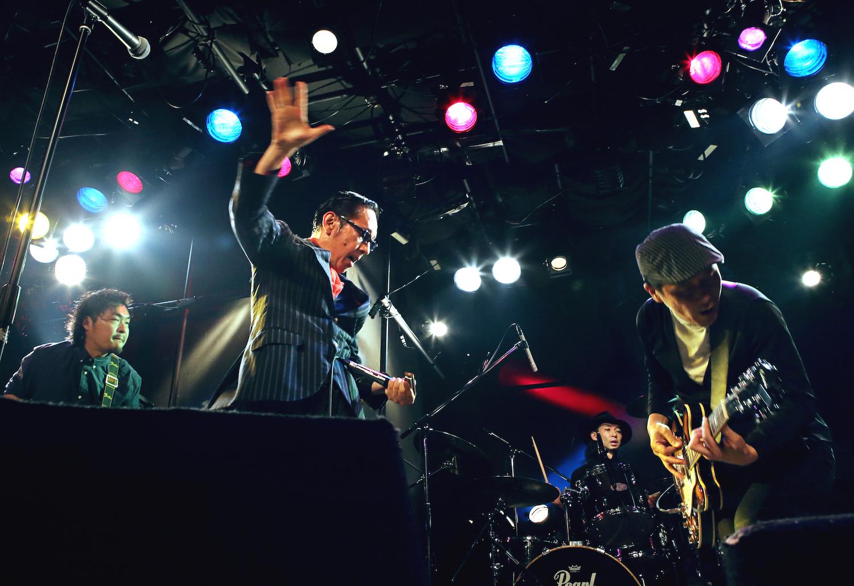 『SSCドキュメント:スマートソウルコネクション 大阪ライブ』