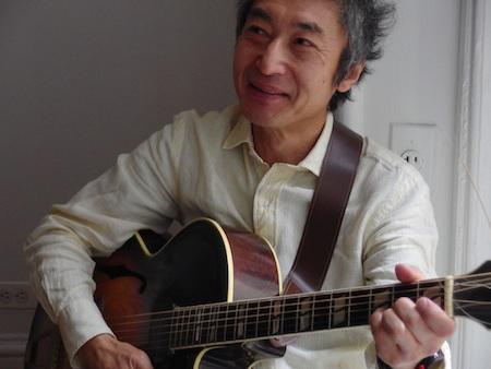 ムジカジャポニカ11周年記念爆スペシャル 『友部正人ムジカで歌う』