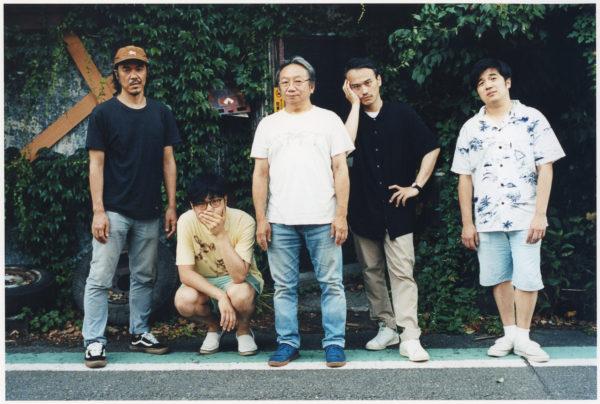 「湯浅湾〜新アルバム『脈』発売記念ツアー 続・湾夜港路」