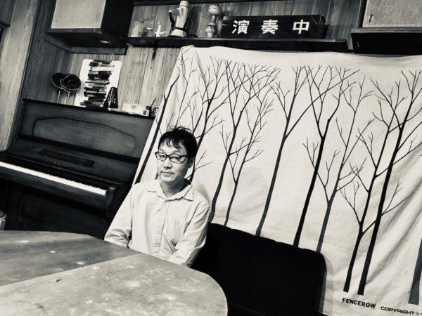 『柳原陽一郎ライブ~わたしはピヤナ2020』