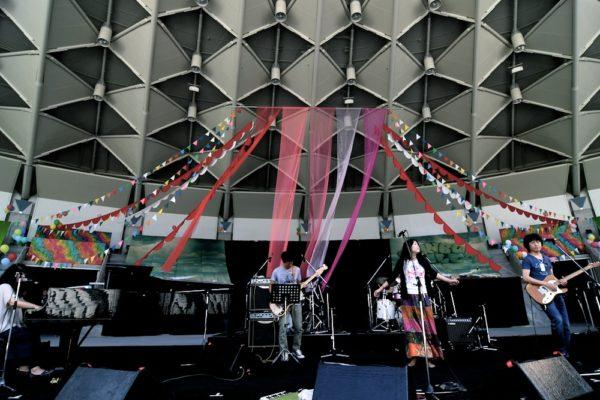 『夕凪〜26周年日々の糧〜半世紀ワンマンショウ』