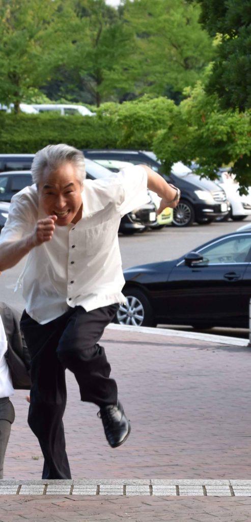 『モロ師岡〜新天地ムジカ遂に現る』限定30名ライブ