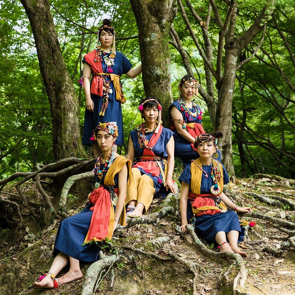 『ムジカの森からこんにちは〜Colloid×Jaaja』限定30名ライブ