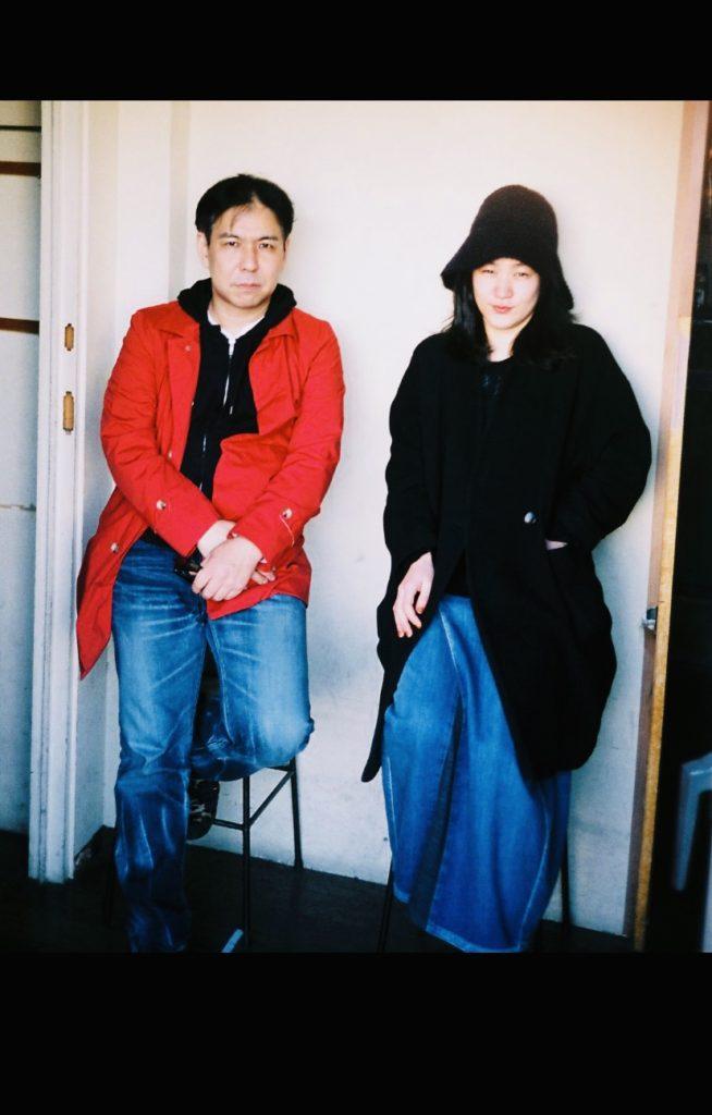 『池間由布子×豊田道倫〜東京大阪スカイライン』感謝SOLDOIT!