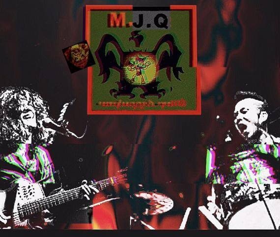『M.J.Q tour 2021』限定30名ライブ