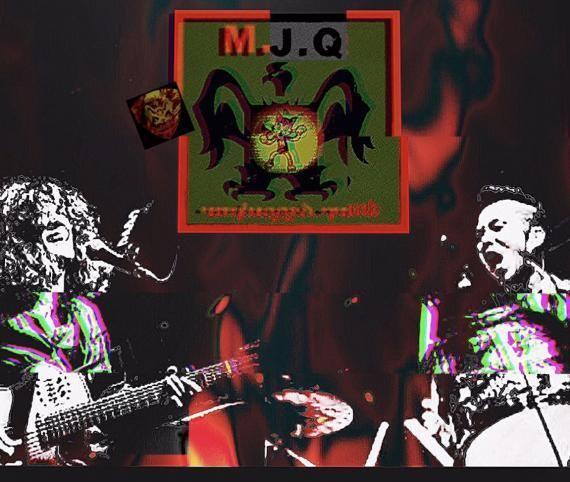 『M.J.Q tour 2021』SOLDOUT~キャンセル待ち有
